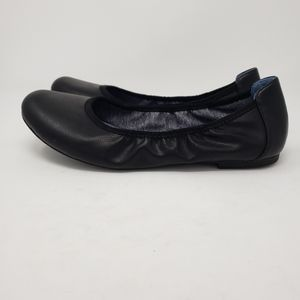 DR. SCHOLL'S Black Flats